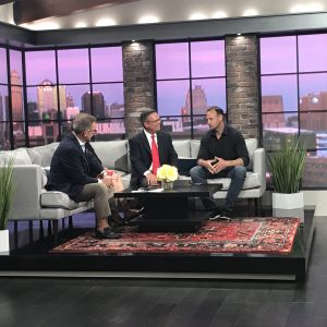 Morning Television Interview ABC