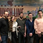 Sketchfest at the SF Punch Line