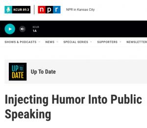 NPR Interview Kansas City