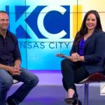 Kansas City Television Interview