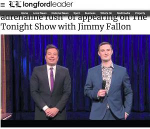 Longford Leader (basically the New York Times)