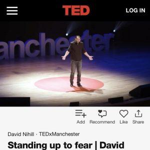 David Nihill on TED.com